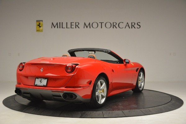 Used 2016 Ferrari California T Handling Speciale for sale Sold at Aston Martin of Greenwich in Greenwich CT 06830 7