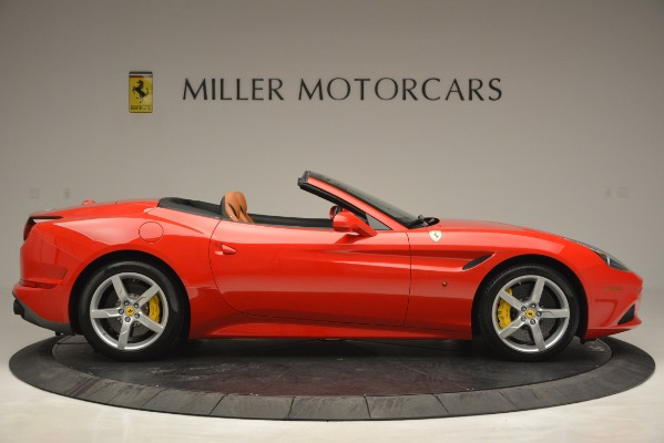 Used 2016 Ferrari California T Handling Speciale for sale Sold at Aston Martin of Greenwich in Greenwich CT 06830 9