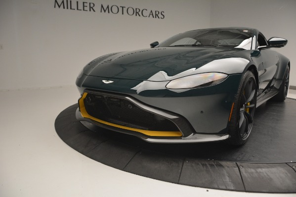 Used 2019 Aston Martin Vantage Coupe for sale Sold at Aston Martin of Greenwich in Greenwich CT 06830 16