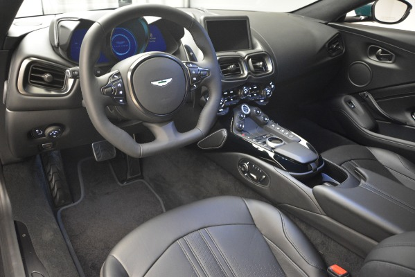Used 2019 Aston Martin Vantage Coupe for sale Sold at Aston Martin of Greenwich in Greenwich CT 06830 21