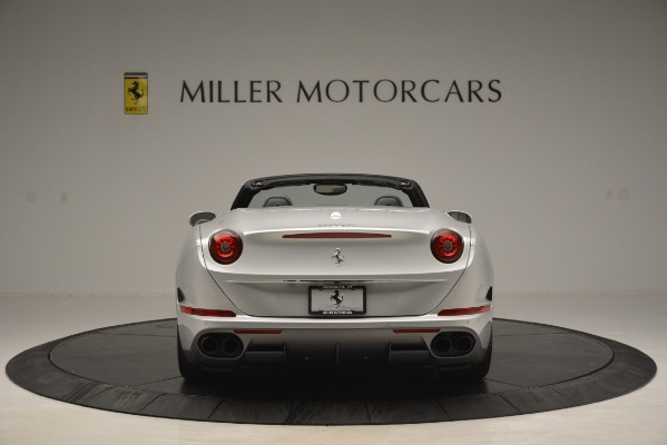 Used 2017 Ferrari California T Handling Speciale for sale Sold at Aston Martin of Greenwich in Greenwich CT 06830 6