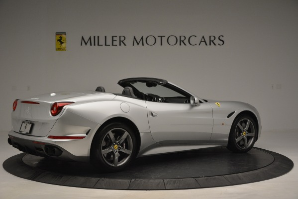 Used 2017 Ferrari California T Handling Speciale for sale Sold at Aston Martin of Greenwich in Greenwich CT 06830 8