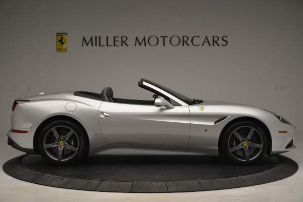 Used 2017 Ferrari California T Handling Speciale for sale Sold at Aston Martin of Greenwich in Greenwich CT 06830 9