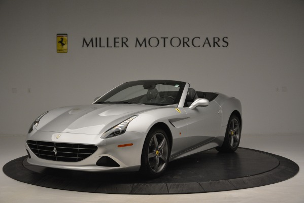 Used 2017 Ferrari California T Handling Speciale for sale Sold at Aston Martin of Greenwich in Greenwich CT 06830 1