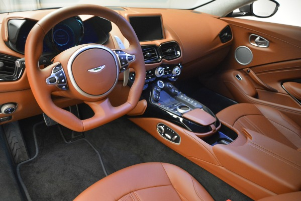 Used 2019 Aston Martin Vantage for sale Sold at Aston Martin of Greenwich in Greenwich CT 06830 14