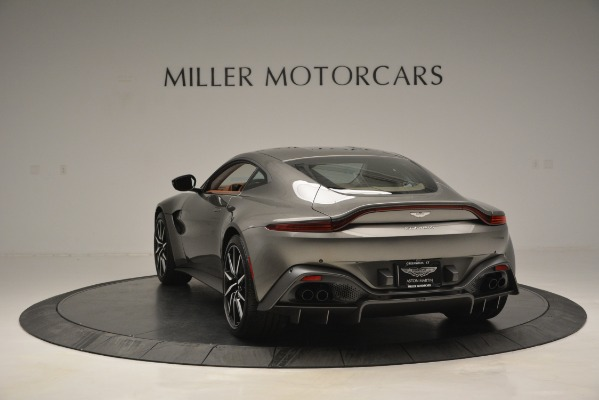 Used 2019 Aston Martin Vantage for sale Sold at Aston Martin of Greenwich in Greenwich CT 06830 4