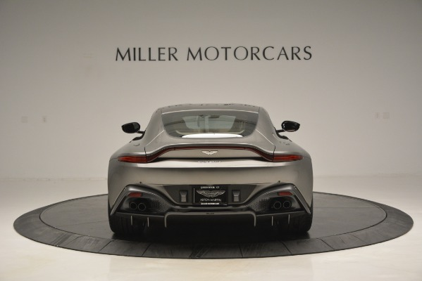 Used 2019 Aston Martin Vantage for sale Sold at Aston Martin of Greenwich in Greenwich CT 06830 5