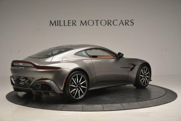 Used 2019 Aston Martin Vantage for sale Sold at Aston Martin of Greenwich in Greenwich CT 06830 7