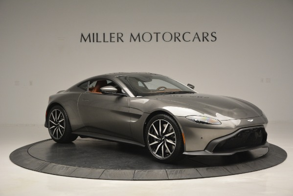 Used 2019 Aston Martin Vantage for sale Sold at Aston Martin of Greenwich in Greenwich CT 06830 9