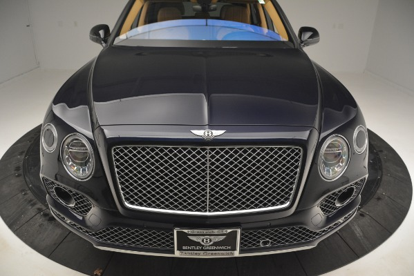 Used 2017 Bentley Bentayga W12 for sale Sold at Aston Martin of Greenwich in Greenwich CT 06830 13