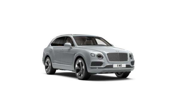 New 2020 Bentley Bentayga Hybrid for sale Sold at Aston Martin of Greenwich in Greenwich CT 06830 2