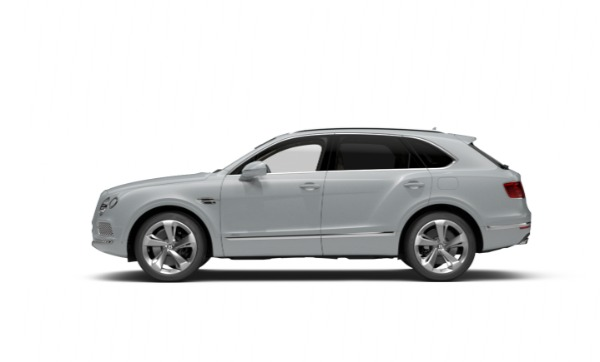 New 2020 Bentley Bentayga Hybrid for sale Sold at Aston Martin of Greenwich in Greenwich CT 06830 4
