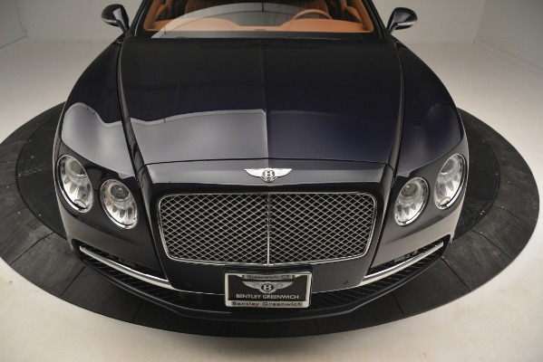 Used 2016 Bentley Flying Spur W12 for sale Sold at Aston Martin of Greenwich in Greenwich CT 06830 12