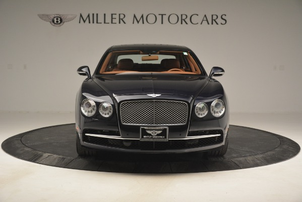 Used 2016 Bentley Flying Spur W12 for sale Sold at Aston Martin of Greenwich in Greenwich CT 06830 13