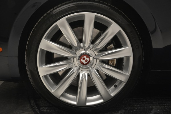 Used 2016 Bentley Flying Spur W12 for sale Sold at Aston Martin of Greenwich in Greenwich CT 06830 14