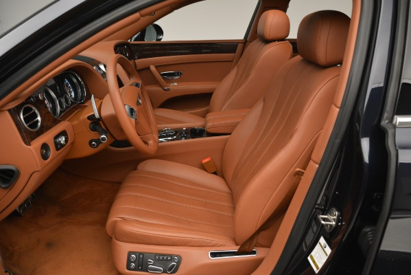 Used 2016 Bentley Flying Spur W12 for sale Sold at Aston Martin of Greenwich in Greenwich CT 06830 16