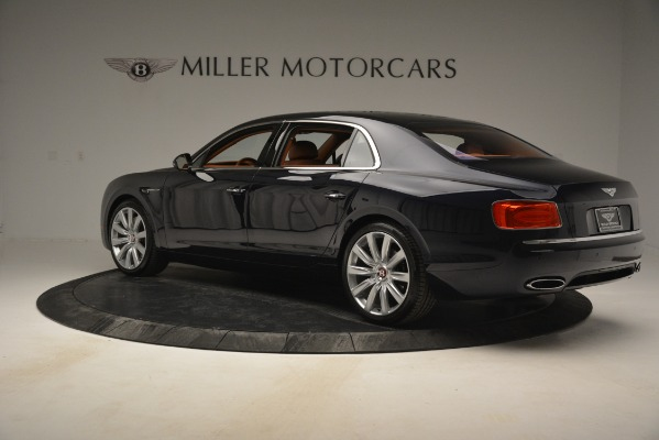 Used 2016 Bentley Flying Spur W12 for sale Sold at Aston Martin of Greenwich in Greenwich CT 06830 4