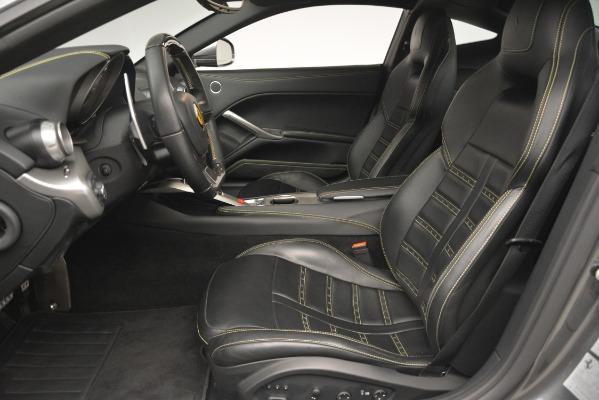 Used 2016 Ferrari F12 Berlinetta for sale Sold at Aston Martin of Greenwich in Greenwich CT 06830 14