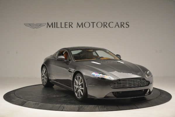 Used 2012 Aston Martin V8 Vantage S Coupe for sale Sold at Aston Martin of Greenwich in Greenwich CT 06830 11