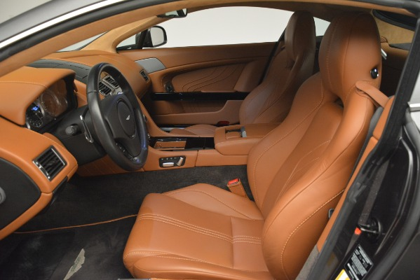 Used 2012 Aston Martin V8 Vantage S Coupe for sale Sold at Aston Martin of Greenwich in Greenwich CT 06830 13