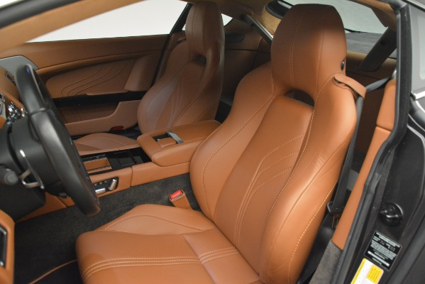 Used 2012 Aston Martin V8 Vantage S Coupe for sale Sold at Aston Martin of Greenwich in Greenwich CT 06830 16