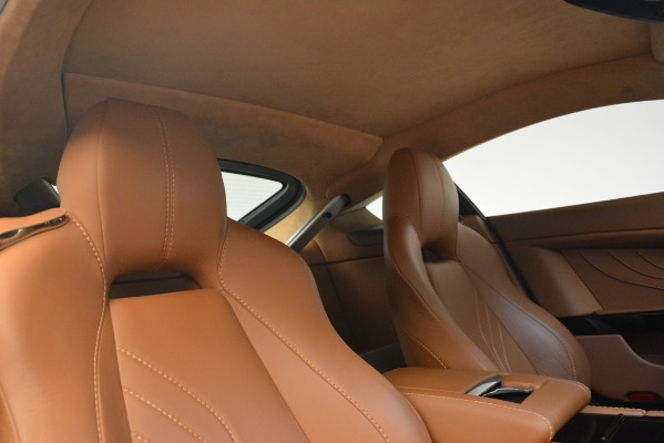 Used 2012 Aston Martin V8 Vantage S Coupe for sale Sold at Aston Martin of Greenwich in Greenwich CT 06830 18