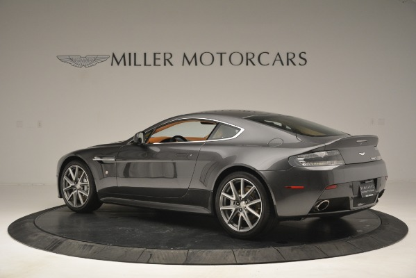 Used 2012 Aston Martin V8 Vantage S Coupe for sale Sold at Aston Martin of Greenwich in Greenwich CT 06830 4