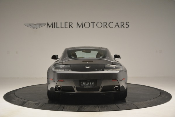 Used 2012 Aston Martin V8 Vantage S Coupe for sale Sold at Aston Martin of Greenwich in Greenwich CT 06830 6