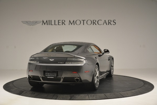 Used 2012 Aston Martin V8 Vantage S Coupe for sale Sold at Aston Martin of Greenwich in Greenwich CT 06830 7