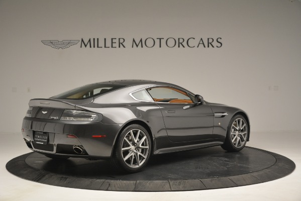 Used 2012 Aston Martin V8 Vantage S Coupe for sale Sold at Aston Martin of Greenwich in Greenwich CT 06830 8
