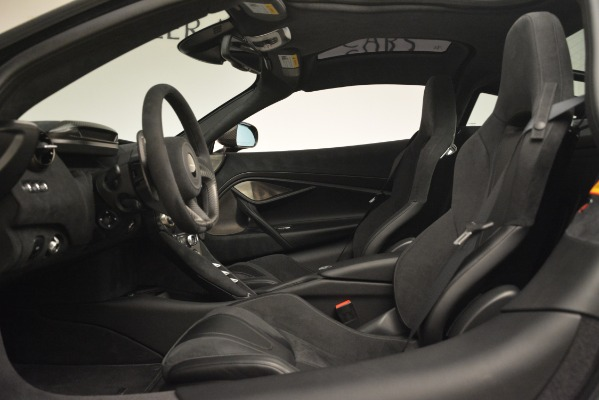 Used 2018 McLaren 720S Coupe for sale Sold at Aston Martin of Greenwich in Greenwich CT 06830 19