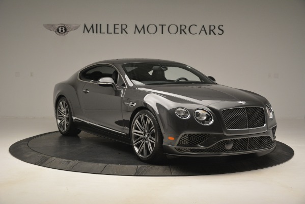 Used 2016 Bentley Continental GT Speed for sale Sold at Aston Martin of Greenwich in Greenwich CT 06830 11