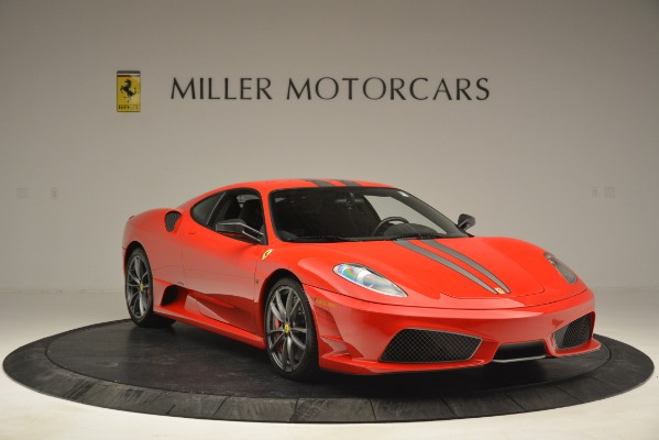 Used 2008 Ferrari F430 Scuderia for sale Sold at Aston Martin of Greenwich in Greenwich CT 06830 11