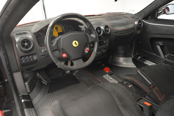 Used 2008 Ferrari F430 Scuderia for sale Sold at Aston Martin of Greenwich in Greenwich CT 06830 13