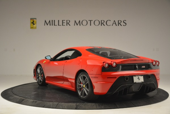 Used 2008 Ferrari F430 Scuderia for sale Sold at Aston Martin of Greenwich in Greenwich CT 06830 5