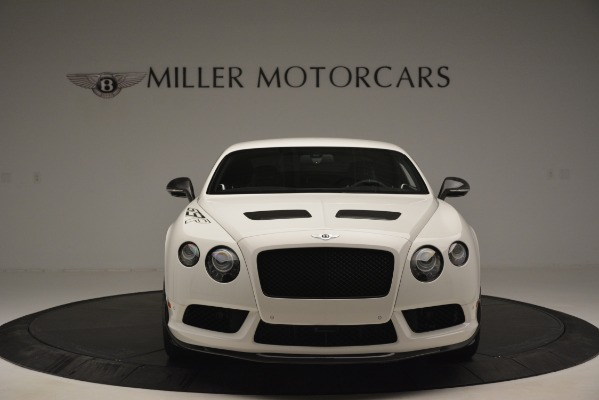 Used 2015 Bentley Continental GT GT3-R for sale Sold at Aston Martin of Greenwich in Greenwich CT 06830 12