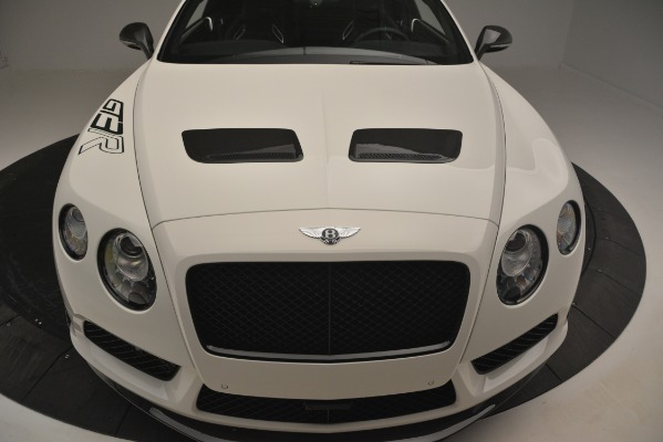 Used 2015 Bentley Continental GT GT3-R for sale Sold at Aston Martin of Greenwich in Greenwich CT 06830 13