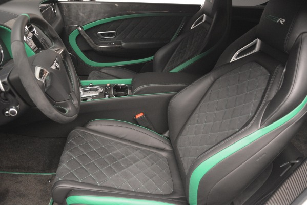 Used 2015 Bentley Continental GT GT3-R for sale Sold at Aston Martin of Greenwich in Greenwich CT 06830 21