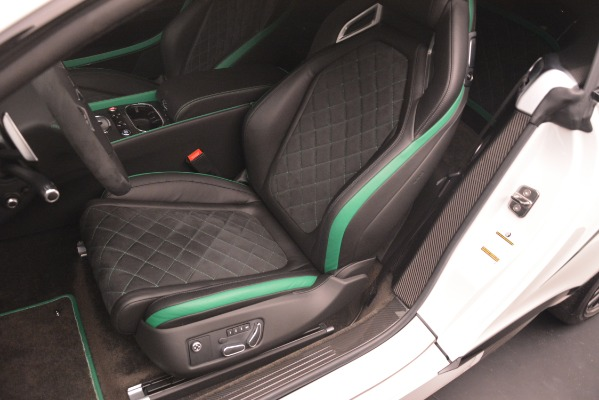 Used 2015 Bentley Continental GT GT3-R for sale Sold at Aston Martin of Greenwich in Greenwich CT 06830 22