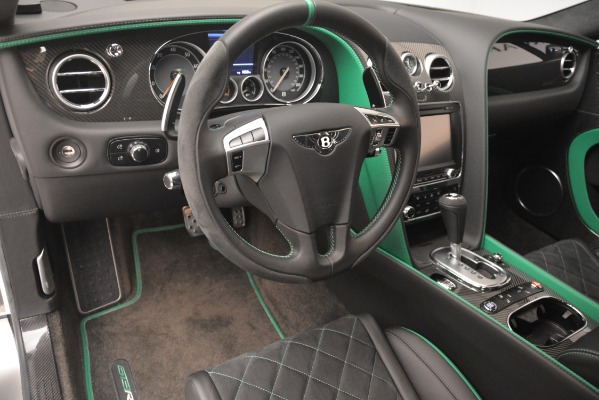 Used 2015 Bentley Continental GT GT3-R for sale Sold at Aston Martin of Greenwich in Greenwich CT 06830 23