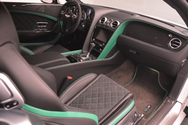 Used 2015 Bentley Continental GT GT3-R for sale Sold at Aston Martin of Greenwich in Greenwich CT 06830 25