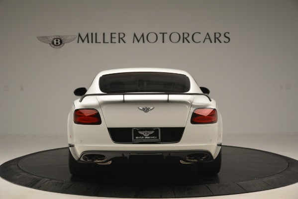 Used 2015 Bentley Continental GT GT3-R for sale Sold at Aston Martin of Greenwich in Greenwich CT 06830 6