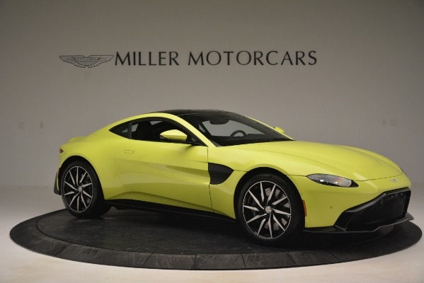 Used 2019 Aston Martin Vantage for sale Sold at Aston Martin of Greenwich in Greenwich CT 06830 10