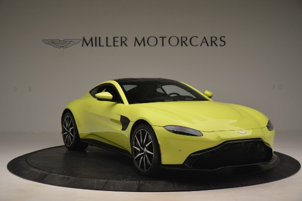 Used 2019 Aston Martin Vantage for sale Sold at Aston Martin of Greenwich in Greenwich CT 06830 11