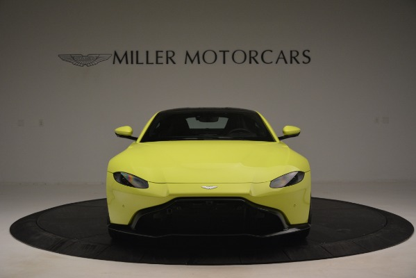 Used 2019 Aston Martin Vantage for sale Sold at Aston Martin of Greenwich in Greenwich CT 06830 12