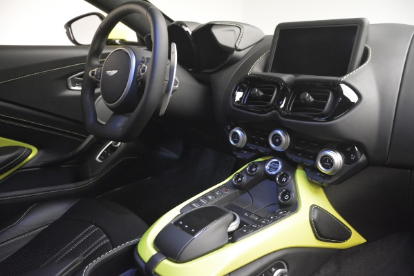 Used 2019 Aston Martin Vantage for sale Sold at Aston Martin of Greenwich in Greenwich CT 06830 16