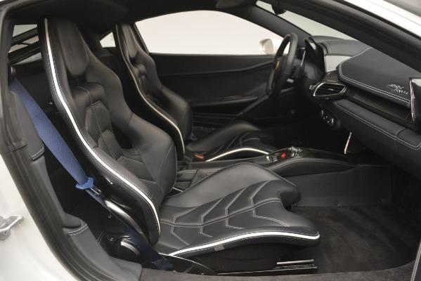 Used 2014 Ferrari 458 Italia for sale Sold at Aston Martin of Greenwich in Greenwich CT 06830 18