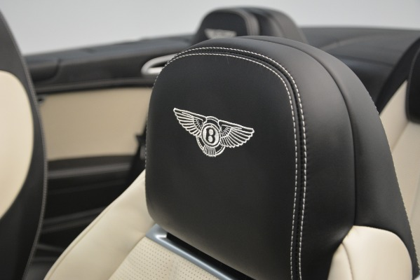 Used 2014 Bentley Continental GT V8 for sale Sold at Aston Martin of Greenwich in Greenwich CT 06830 28