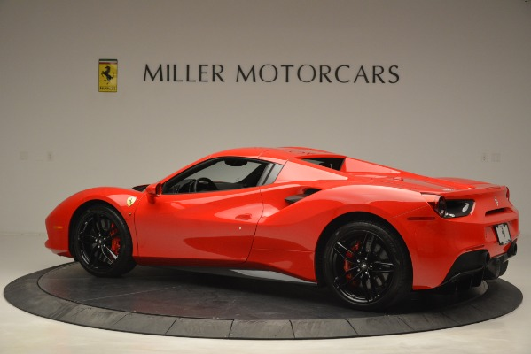 Used 2017 Ferrari 488 Spider for sale Sold at Aston Martin of Greenwich in Greenwich CT 06830 16