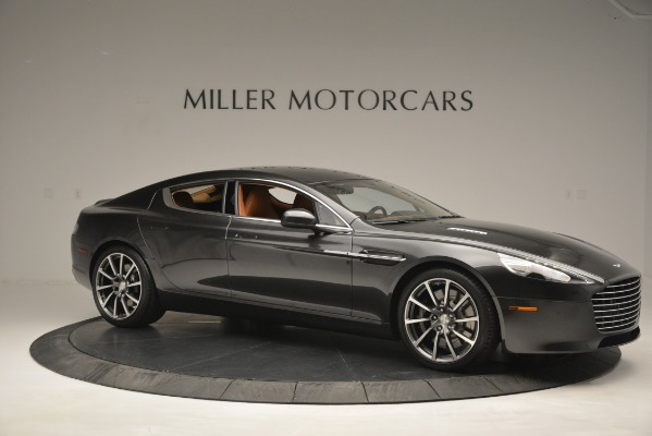 Used 2016 Aston Martin Rapide S for sale Sold at Aston Martin of Greenwich in Greenwich CT 06830 10